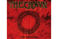 The Crown - The Burning (Digipak) [CD]
