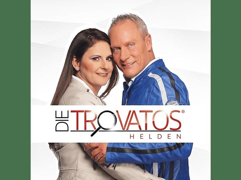 Die Trovatos - Helden [CD]