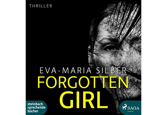 Forgotten Girl - 1 MP3-CD - Krimi/Thriller