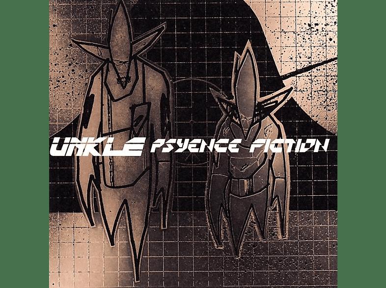 Unkle - Psyence Fiction (2LP) [Vinyl]