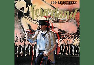 Udo Lindenberg, Das Panikorchester - Feuerland  - (CD)