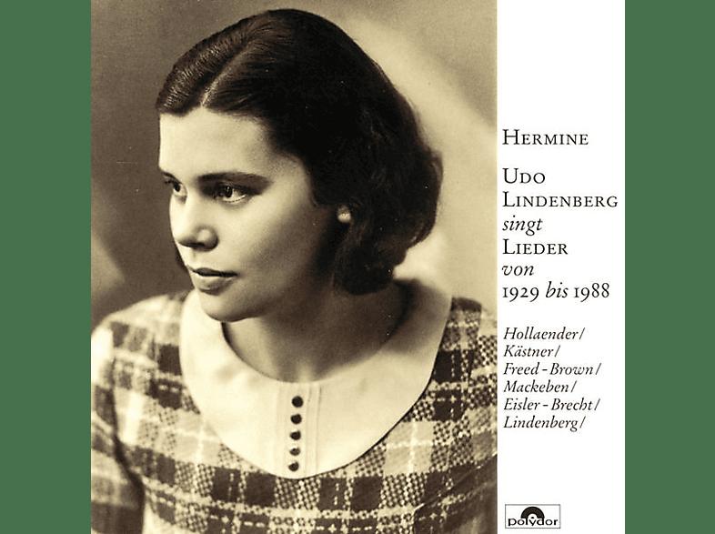 Udo Lindenberg - Hermine [CD]