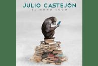 El Mono Loco - CD