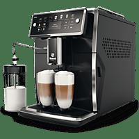 SAECO Kaffeevollautomat Xelsis SM7580/00 Piano Black