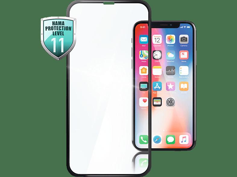 HAMA 3D-Full-Screen Schutzglas (Apple iPhone XR)