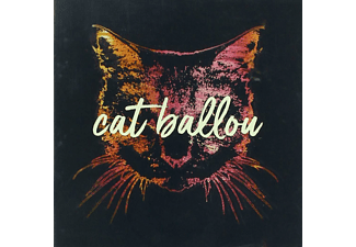Cat Ballou - Cat Ballou - (CD)