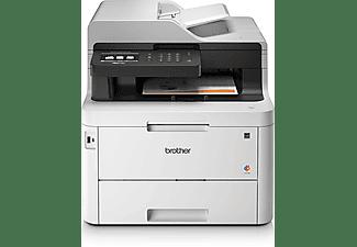 BROTHER Multifunktionsdrucker MFC-L3770CDW, weiß