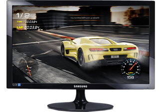 "SAMSUNG 24"" SD332 FHD 1MS 75HZ Gaming Monitör"