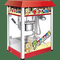 SALCO SGP250  Popcornmaker Rot/Transparent