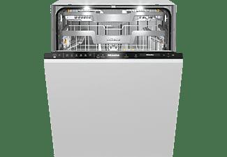 MIELE G 7595 SCVi XXL Geschirrspüler (vollintegrierbar, 598 mm breit, 41 dB (A), C)