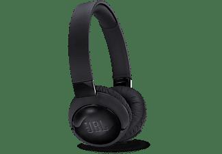 JBL Draadloze hoofdtelefoon Tune 600 Bluetooth Noisecancelling Zwart
