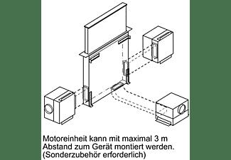 NEFF Z92IDM9X0 Montageset für abnehmbaren Lüfter