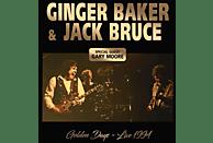 Ginger Baker, Jack Bruce - Golden Days [CD]