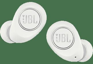 JBL Draadloze oortjes Free X Wit