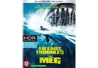 MEG | 4K Ultra HD Blu-ray