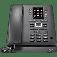 GIGASET T480HX  Schnurloses Telefon, Schwarz