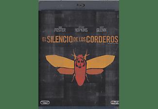 El Silencio De Los Corderos -Faceplate - Blu-Ray