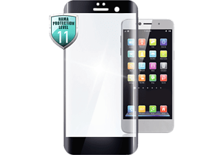HAMA 3D-Full-Screen Schutzglas(für Huawei Mate 10 lite)