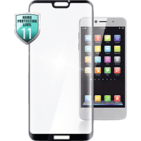 HAMA 3D-Full-Screen Schutzglas (Huawei Mate 20 Pro)