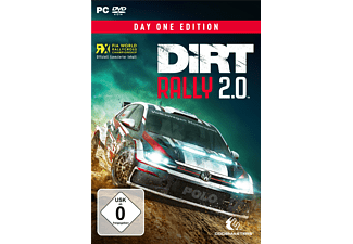 DIRT RALLY 2.0 DAY ONE EDITION - [PC]