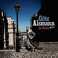 Götz Alsmann - In Paris (Limited Edition 2LP) [Vinyl]