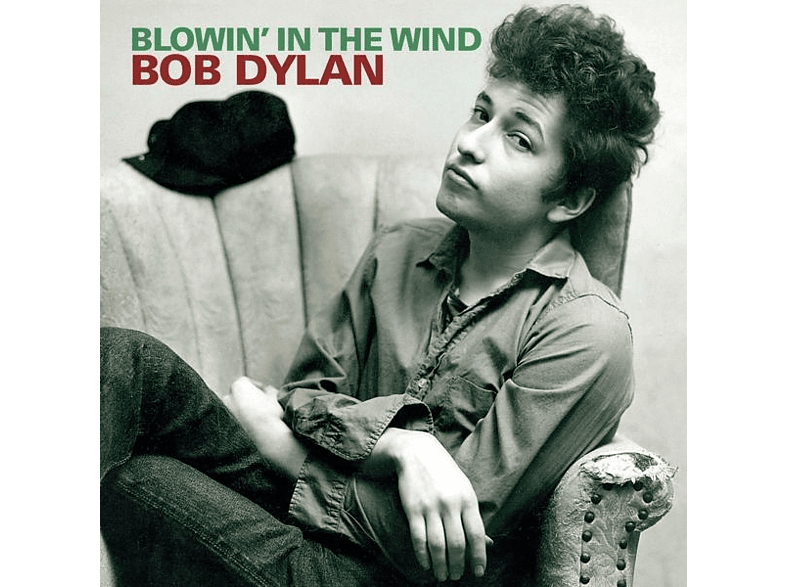 Bob Dylan - Blowin' In The Wind [Vinyl]
