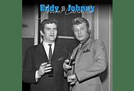 Eddy Mitchell Johnny Hallyday - Jeunes Canailles [Vinyl]