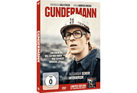 Gunderman - Limited Edition im Digipak (+Soundtrack-CD) - Nur online erhältlich! [DVD + CD]