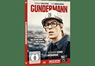 Gunderman - Limited Edition im Digipak (+Soundtrack-CD) - Nur online erhältlich! DVD + CD