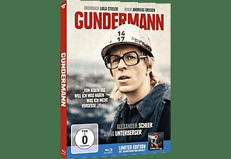 Gundermann (Limited Digipack + Soundtrack) - Exklusiv und nur online erhältlich! Blu-ray