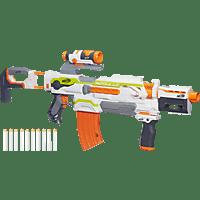NERF Nerf N-Strike Modulus ECS-10 Spielzeugblaster, Mehrfarbig