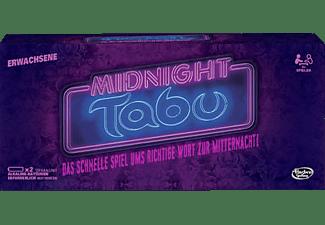 HASBRO GAMING Tabu Midnight Gesellschaftsspiel Mehrfarbig