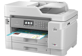 BROTHER MFC-J5945DW Piezo-Tintendruck Multifunktionsdrucker WLAN Netzwerkfähig