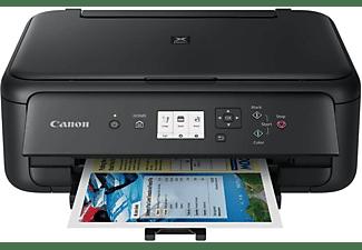Impresora Multifunción Inkjet - Canon Ts5150 Black