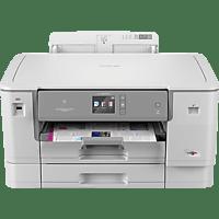 BROTHER HL-J6000DW Piezo-Tintendruck Tintenstrahldrucker WLAN Netzwerkfähig