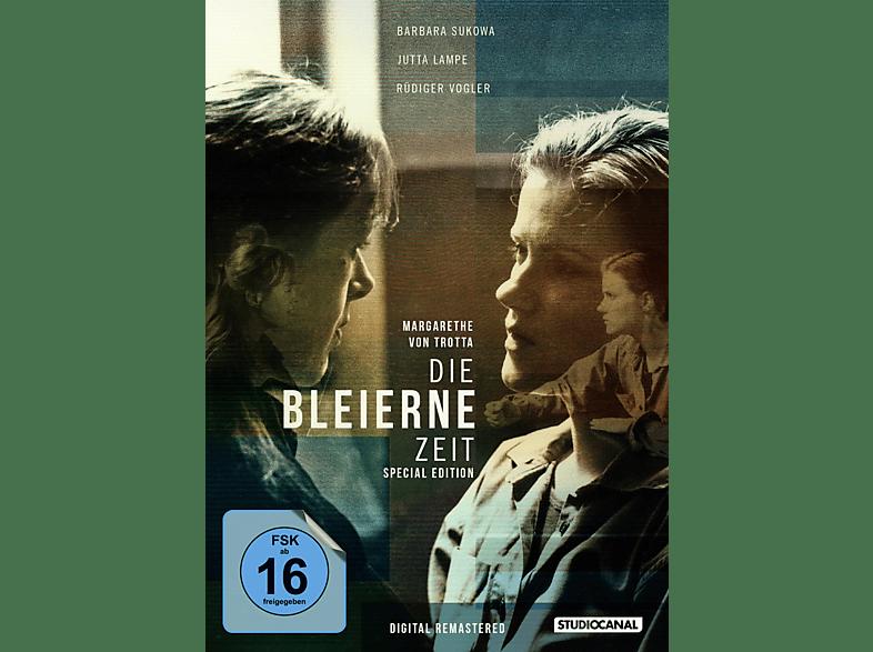 Bleierne Zeit,Die (DVD)/Digital Remastered [DVD]