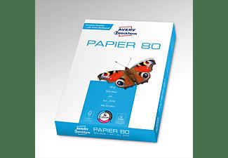 AVERY ZWECKFORM Drucker- und Kopierpapier, DIN A4, unbeschichtet, 80 g/m² (2574)
