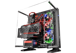 PROWORX Gaming PC Pro.G+ RGB 8141 i7-9700k/32GB/500GNVMe/RTX2080-8G/Win10H