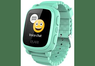 nueva llegada 39216 70bf7 Smartwatch infantil - Elari KidPhone 2, Para niños, 1.4
