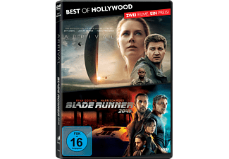 BEST OF HOLLYWOOD-2 Movie Collector's Pack 181 DVD