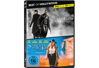 BEST OF HOLLYWOOD-2 Movie Collector's Pack 179 DVD