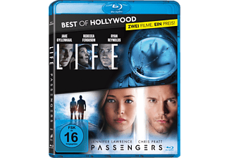 BEST OF HOLLYWOOD-2 Movie Collector's Pack 112 Blu-ray