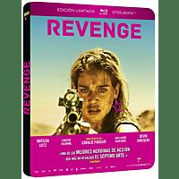 Revenge, Ed. Metálico - Blu-ray
