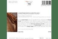 Rebecca Maurer - Joseph Haydn and his London Disciples [CD]
