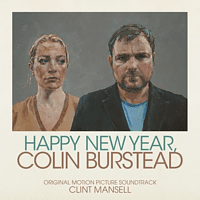 Clint Mansell - Happy New Year,Colin Burstead (OST) [CD]
