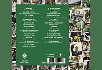 VARIOUS - LAUTER Werder  - (CD)