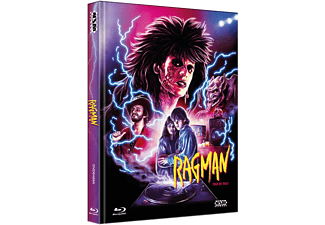 Ragman - Trick or Treat [Blu-ray + DVD]