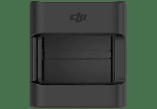 DJI OSMO POCKET ZUBEHÖRBEFESTIGUNG(P03), Zubehörbefestigung, Schwarz, passend für DJI Osmo Pocket
