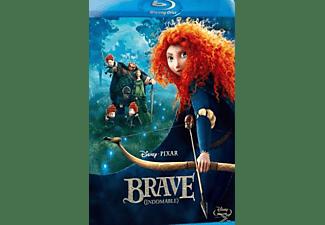 Brave - Blu-ray