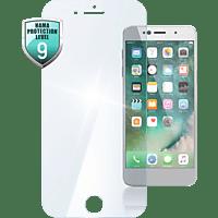 HAMA Premium Crystal Glass Schutzglas (Apple iPhone 6/6s/7/8)